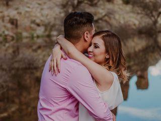 La boda de Isabella y Sergio 1