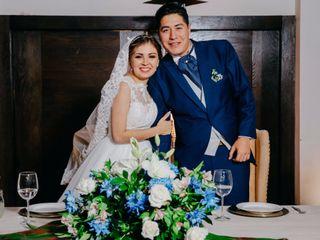 La boda de Isabella y Sergio