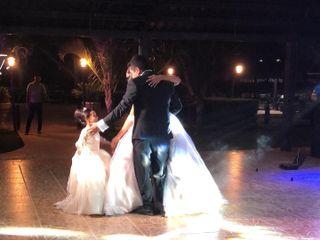 La boda de Reyna  y Daniel  3