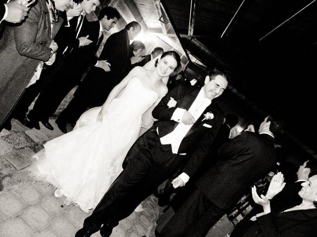 La boda de Carolina y Santiago