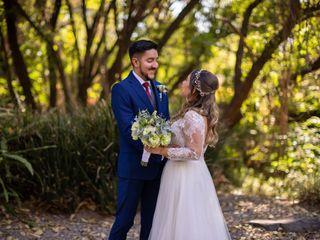 La boda de Paty y Orlando 3
