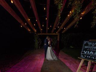 La boda de Nancy y Sergio