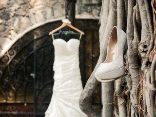 La boda de Angie y Michel 3