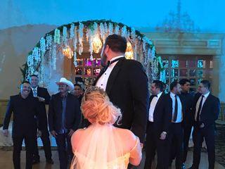 La boda de Grace y Luis 1