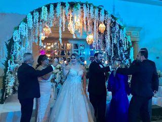 La boda de Grace y Luis 2