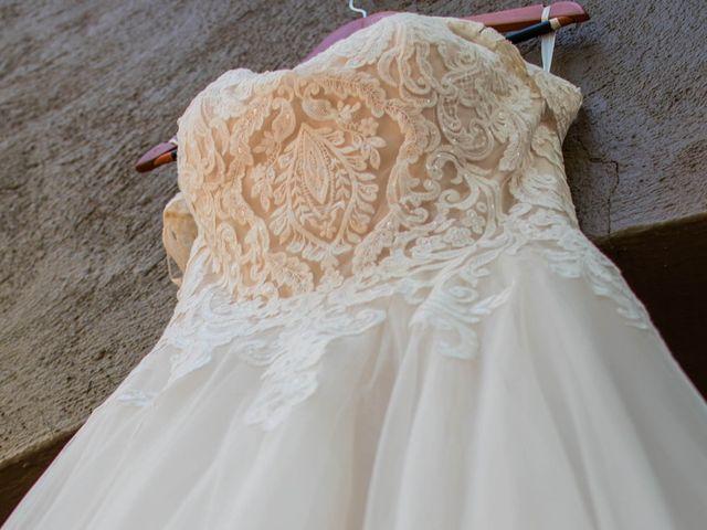 La boda de Sergio y Nancy en Querétaro, Querétaro 3