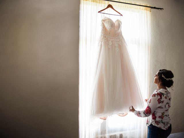 La boda de Sergio y Nancy en Querétaro, Querétaro 7