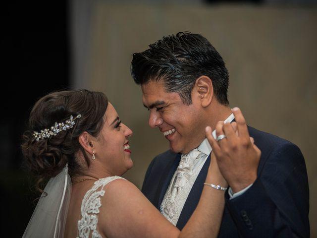 La boda de Sergio y Nancy en Querétaro, Querétaro 26