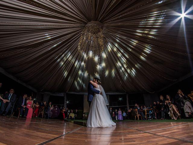 La boda de Sergio y Nancy en Querétaro, Querétaro 27