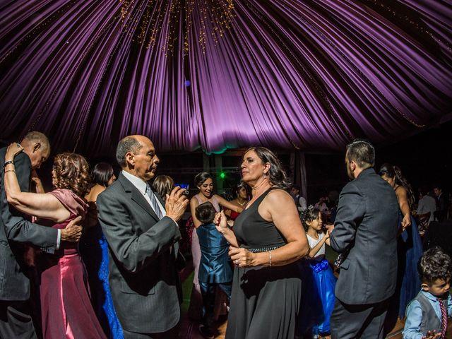 La boda de Sergio y Nancy en Querétaro, Querétaro 28