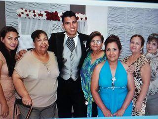 La boda de Cintya y Marcos 2