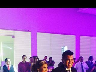 La boda de Cintya y Marcos 3