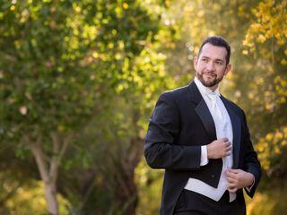 La boda de Viviana y Roberto 2