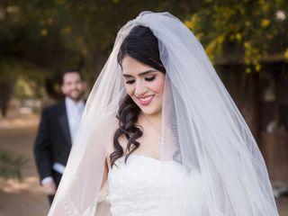 La boda de Viviana y Roberto 3