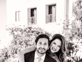 La boda de Carmen y Rafa 1