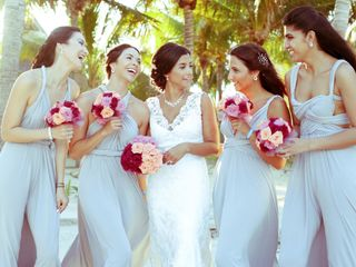 La boda de Fernanda y Denis 2