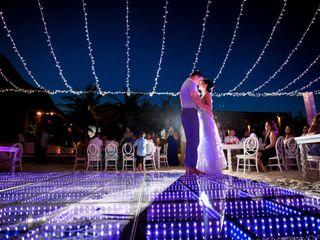 La boda de Fernanda y Denis 3