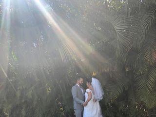 La boda de Mauricio y Circe 3