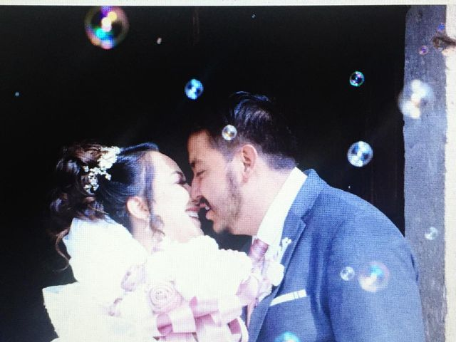 La boda de Adriana y Noe
