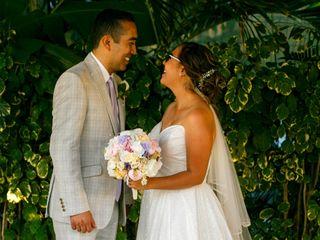 La boda de Susana y Luis 1