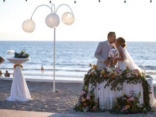 La boda de Susana y Luis