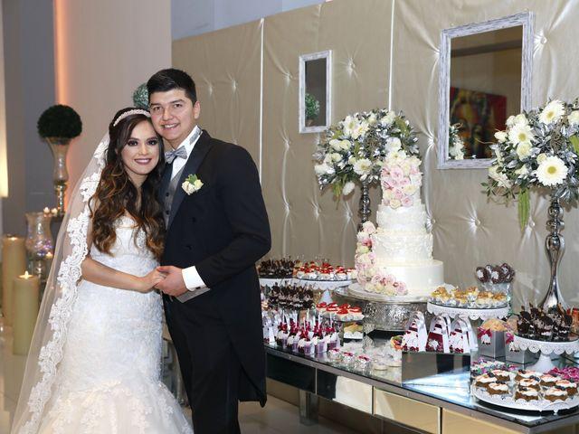 La boda de Dulce y Octavio