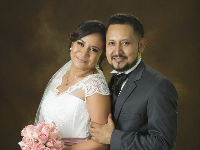 La boda de Yadira y Yamil