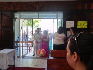 La boda de Ninel y Iván 2
