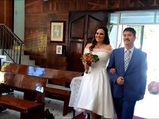 La boda de Ninel y Iván 3