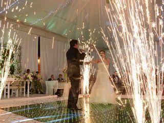 La boda de May y Manu 3