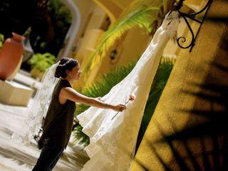 La boda de Leticia y Alexis 3