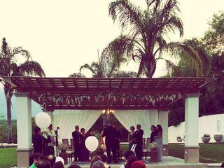 La boda de Aracely y Eduardo 1