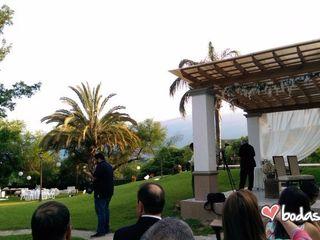 La boda de Aracely y Eduardo 2