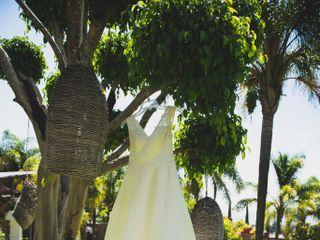 La boda de Amaya y Diego 1