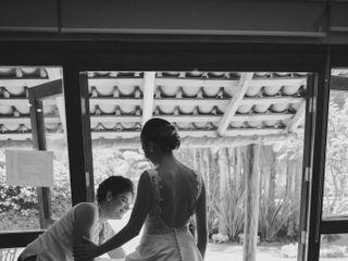 La boda de Amaya y Diego 3