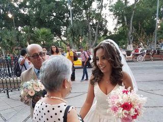 La boda de Karla  y Rafa 3