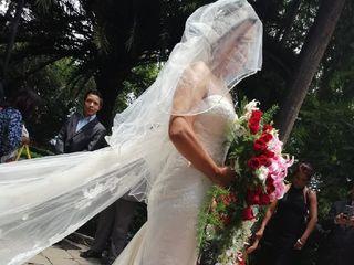 La boda de Nayely y Alberto 3