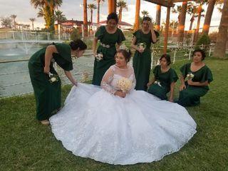 La boda de Ilse y Daniel 2
