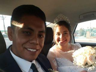 La boda de Ilse y Daniel 3