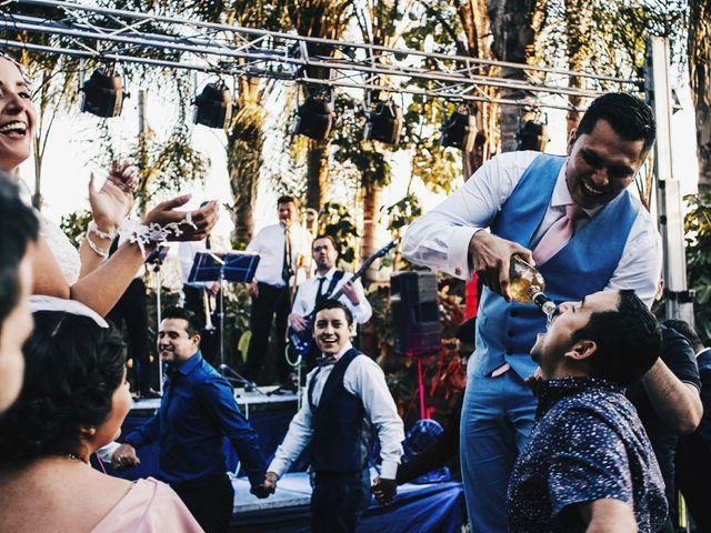La boda de Axel y Karen en Tonalá, Jalisco 3