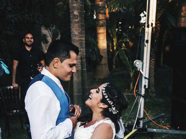 La boda de Axel y Karen en Tonalá, Jalisco 4