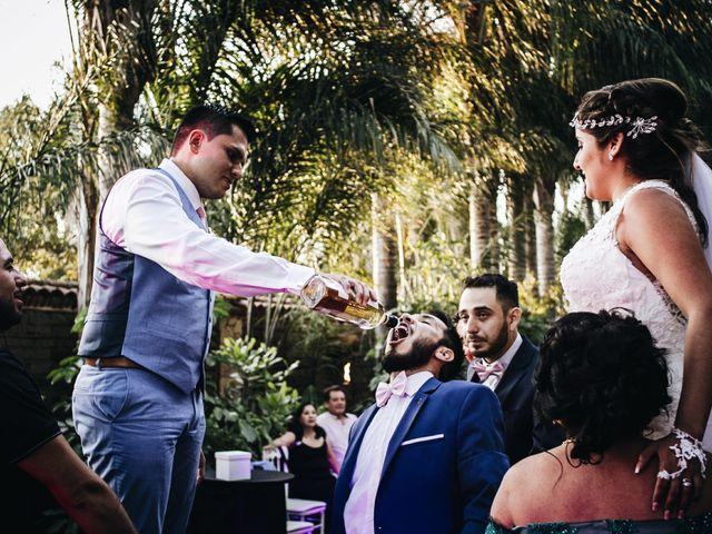 La boda de Axel y Karen en Tonalá, Jalisco 5