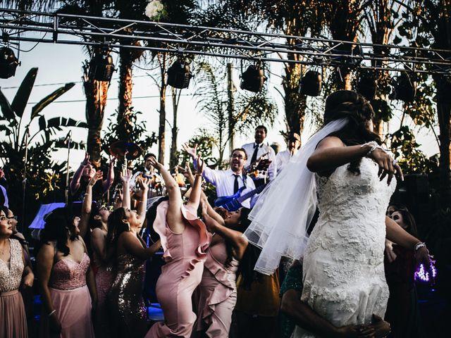 La boda de Axel y Karen en Tonalá, Jalisco 7