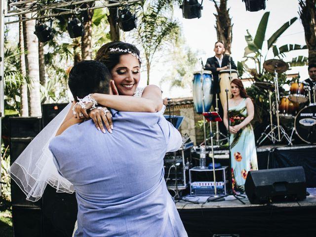 La boda de Axel y Karen en Tonalá, Jalisco 13