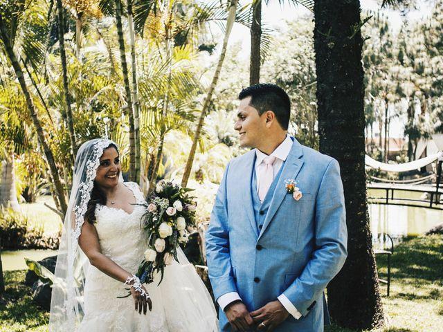 La boda de Axel y Karen en Tonalá, Jalisco 18