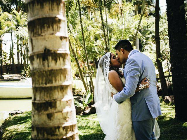 La boda de Axel y Karen en Tonalá, Jalisco 20