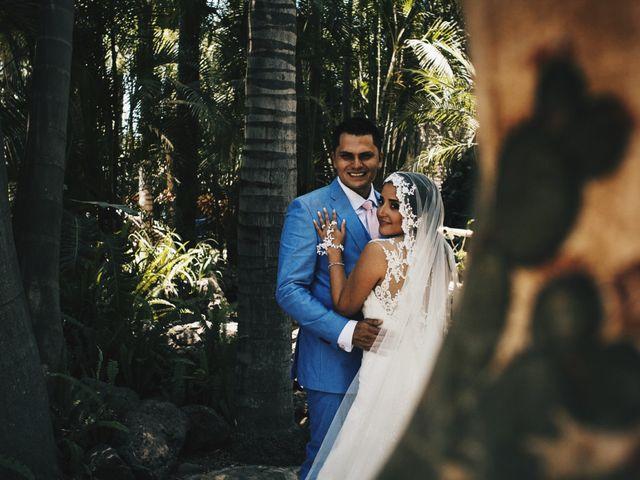 La boda de Axel y Karen en Tonalá, Jalisco 22