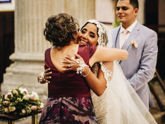 La boda de Axel y Karen en Tonalá, Jalisco 27