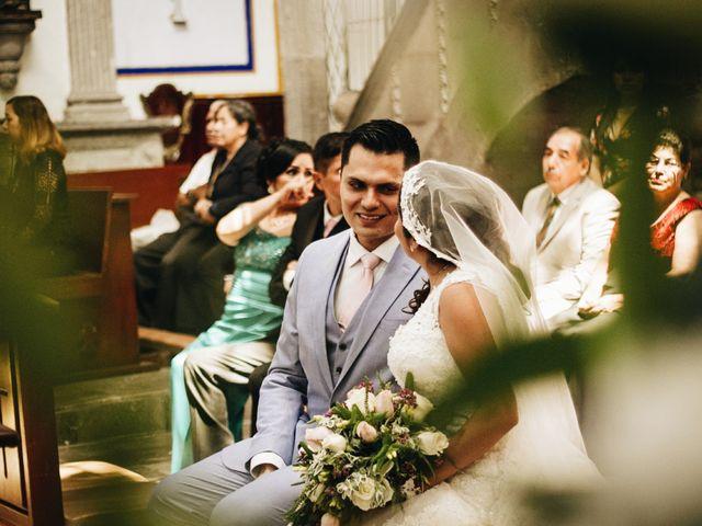 La boda de Axel y Karen en Tonalá, Jalisco 28