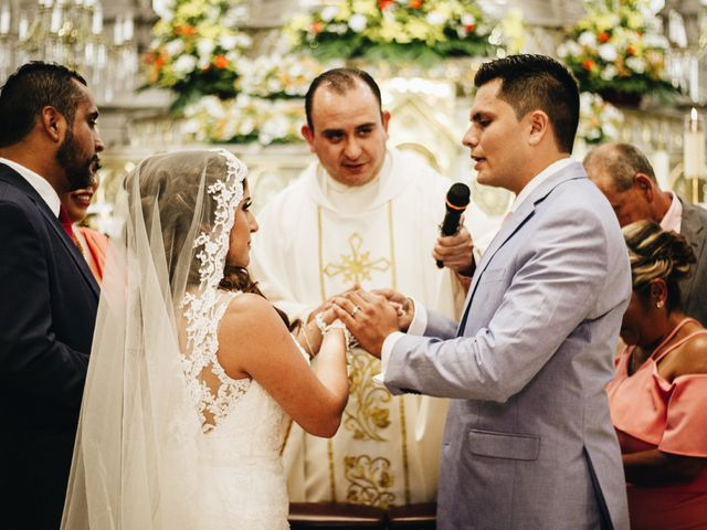 La boda de Axel y Karen en Tonalá, Jalisco 29